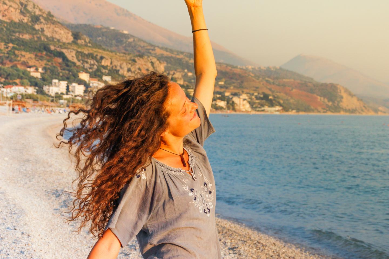 2021 Bucket List Albania Dreamstime L 161543435