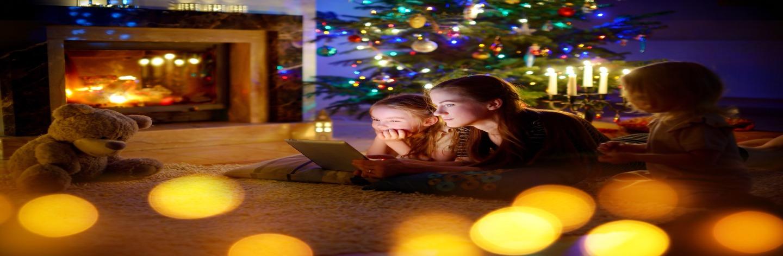 Six Christmas Traditions Hero Shutterstock 313702901