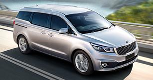 Car Hire 4wd Luxury Car Rental Europcar Nz