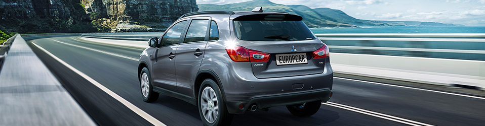 4wd Hire In New Zealand 4x4 Hire 4 Wheel Drive Hire Europcar