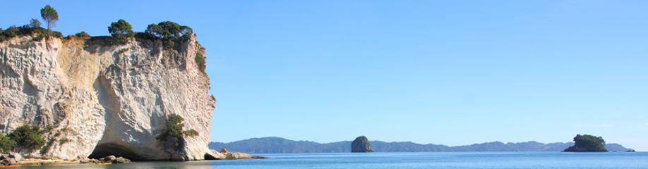 Exploring The Bay Of Plenty Coromandel Europcar Nz