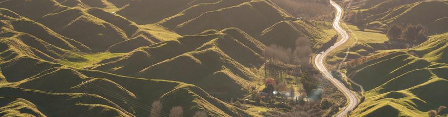 Rotorua Taupo North Island Road Trip Europcar Nz