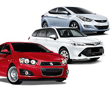 Car Rental In Christchurch Airport