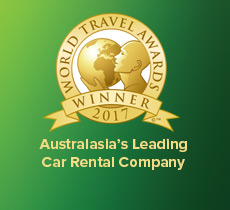 Car Rental In Wellington Airport