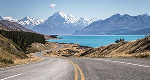 Car Rental In New Zealand